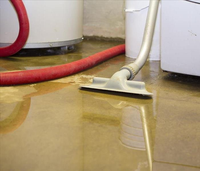 Water Damage Quick and Efficient Water Removal Services for Alpharetta Homes