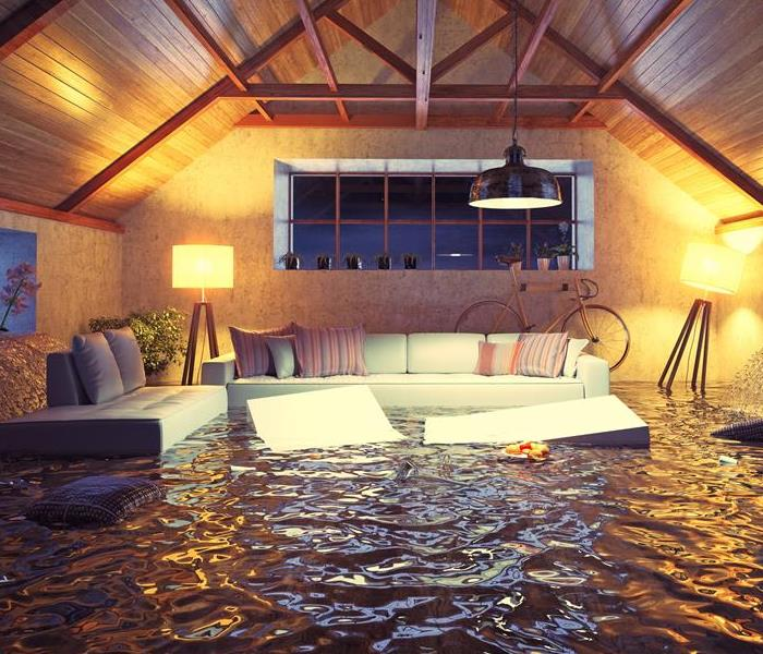 Water Damage A Quick Reference Guide to Water Damage Response in Your Alpharetta Home