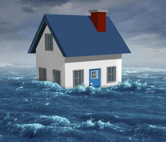 Water Damage How to Overcome Sandy Springs Water Damage in Your Home