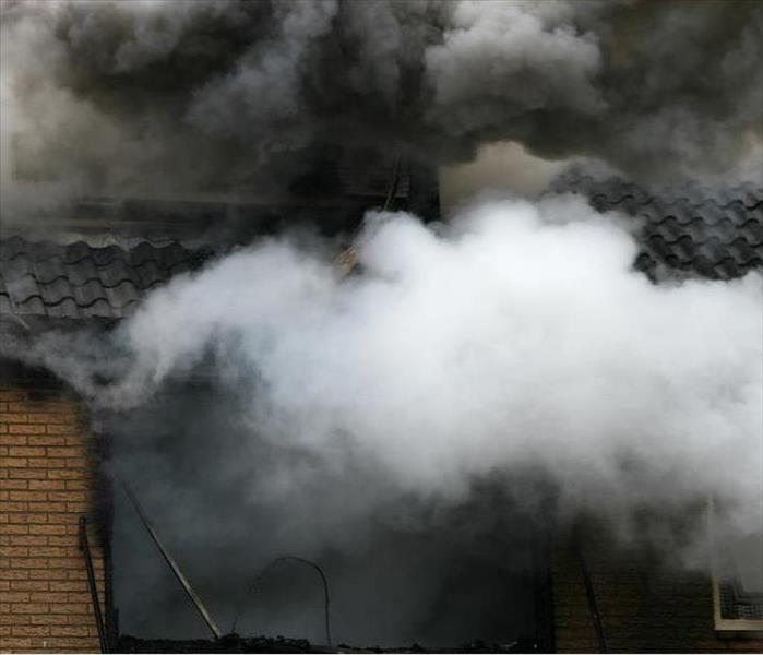 Fire Damage Smoke and Fire Damage Restoration Services for Residents in Sandy Springs