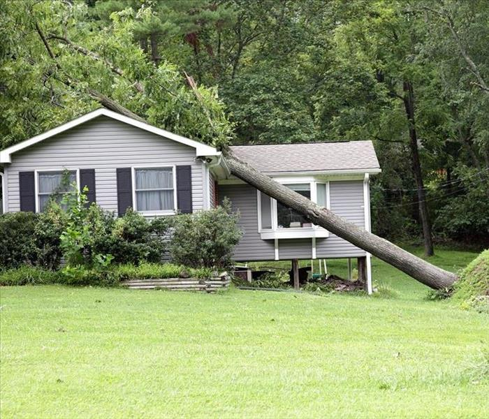 Storm Damage Your Answer to Flood Damage in Your Sandy Springs Area Home
