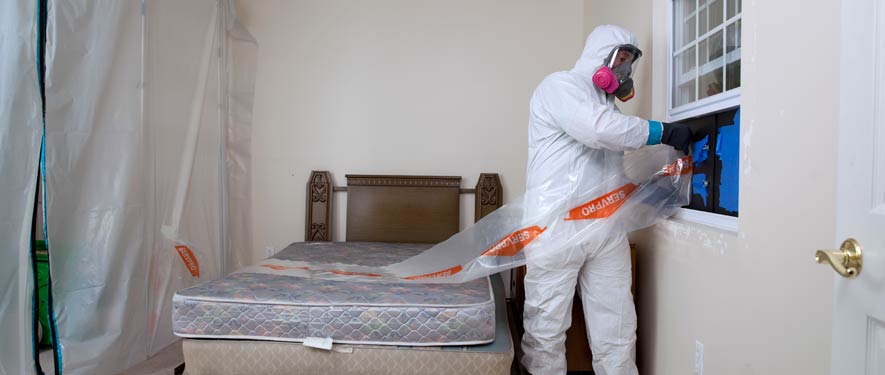 Sandy Springs, GA biohazard cleaning