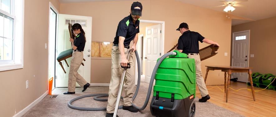 Sandy Springs, GA cleaning services