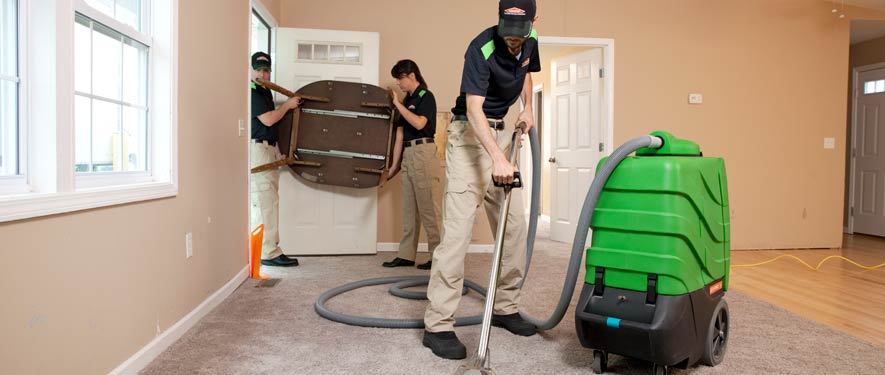 Sandy Springs, GA residential restoration cleaning
